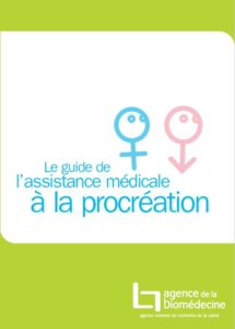 Lexique extrait du Guide de l'Assistance Médicale à la Procréation de l'Agence de Biomédecine.
